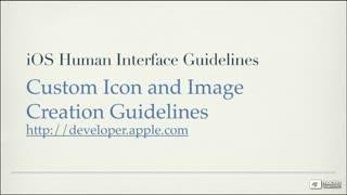 18. Custom Icon Guidelines - Part 1