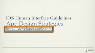 3. App Design Strategies