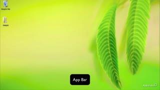 12. App Bar