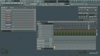 14. Mixer Routing & Sends