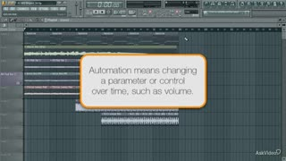 15. Automation Clips