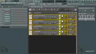 24. Multi-Out Plugins