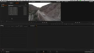 DaVinci Resolve 101: Getting Started - Preview Video