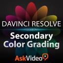 DaVinci Resolve 104 - Secondary Color Grading