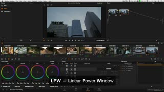 12. Linear Power Windows (LPW)