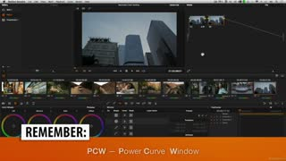 14. Custom Power Curve Windows (PCW)