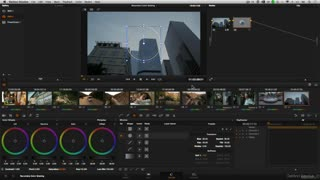 DaVinci Resolve 104: Secondary Color Grading		 - Preview Video