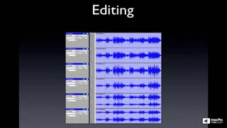 10. Phase Lock Editing for Multiple Tracks
