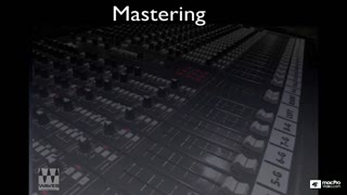 16. Sotware Mastering with Waves Plug-ins