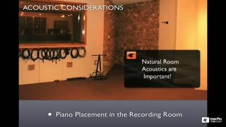 Recording The Grand Piano: The Dave Brubeck Sessions - Preview Video