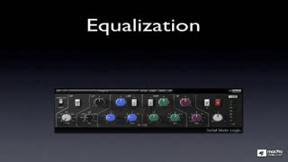 7. Understanding EQ & Signal Controllers