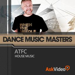 Dance Music Masters 113ATFC | House Music Product Image