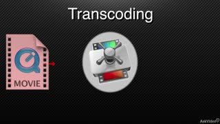2. Transcoding Formats And Codecs