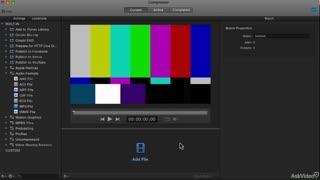 37. Creating Surround Sound Files