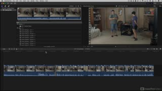 13. Versioning Multicam Clips