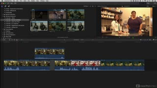 Final Cut Pro X 103: Editing Techniques & Concepts - Preview Video
