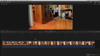 Final Cut Pro X 104: Working in the Timeline - Preview Video