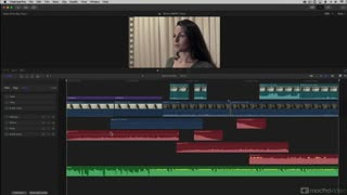 8. Mixing with Audio Roles