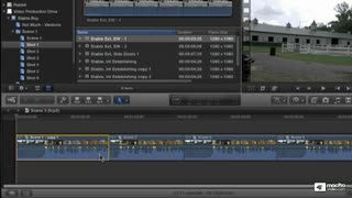 15. Versioning: Timeline & Audition Clips