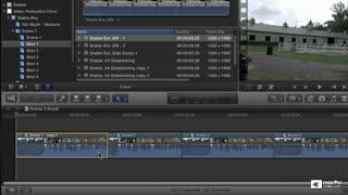 15. Versioning: Timeline & Audition Clips