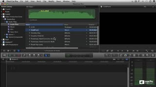 19. Audio Groups for Mixing