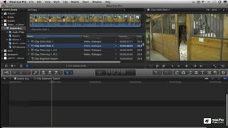 21. Exported Clip Management