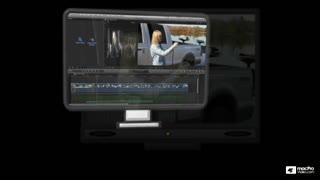 Final Cut Pro X 205: Color Grading - Preview Video