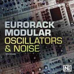 Eurorack Modular 101 Oscillators and Noise Product Image