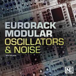 eurorack modular 101 oscillators and noise video tutorial. Black Bedroom Furniture Sets. Home Design Ideas