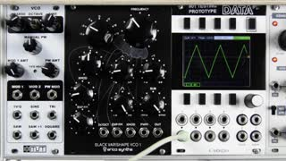 Eurorack Modular 101 : Oscillators and Noise - Preview Video
