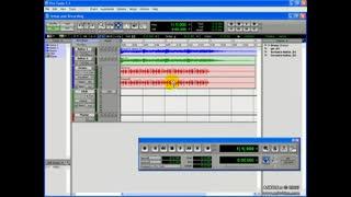 11. Setup and Recording