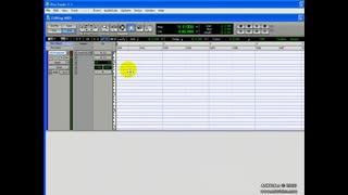 16. Editing MIDI