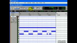 27. Real Time MIDI Effects