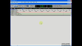 20. Working with Quicktime Video
