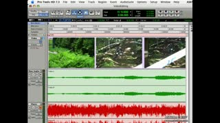 21. Video Editing TDM