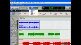 6. Advanced Audio Editing
