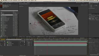 17. Exporting your Finished Shot