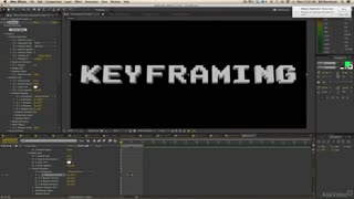 8. Key Framing