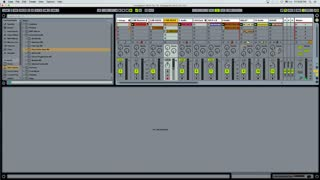 Exploring Advanced Possibilities: Ableton Live With Bill Burgess - Preview Video