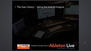 2. Basics & User Libraries