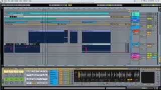 9. MIDI Manipulation & Envelopes