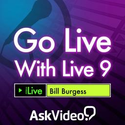 Live 9 106 Go Live With Live 9 Product Image