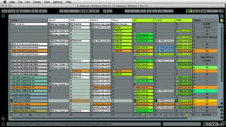 11. Set Up a Cue Mix