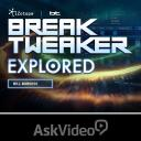 iZotope - BreakTweaker: Explored