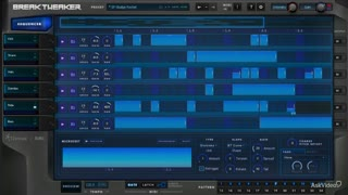 16. Modulating Filters & Distortion