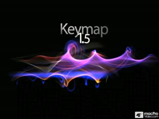 Redmatica Keymap 101: Core Keymap - Preview Video