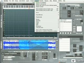 27. Optimzed Crossfade and Fine Tuning Loops