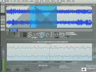 28. Set Loop From Selection & Sample Editor Overview