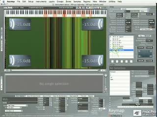 38. Using dB Sliders To Create Volume Contour
