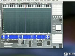 06. Keymap Volume Control